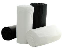 Rubbish bag supplier auckland, binliner auckland, wheelie bin liner auckland