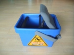 cleaninng bucket, domestic cleaning bucket, small cleaners bucket, 10 litre bucket