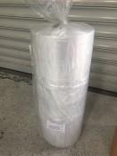 Rubbish bag, clear bin liner