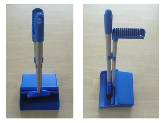 lobby dust pan, dust pan and broom set, commercial cleaning auckland