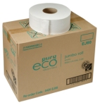 1 ply jumbo rolls, jumbo toilet rolls, eco jumbo rolls, camp ground toilet paper supplies