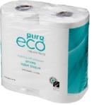 Auckland's best value eco friendly toilet paper, tork toilet paper, cotton soft toilet paper