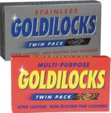 Goldilocks stainless and multipurpose