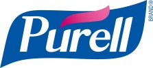 Purell hand sanitizer