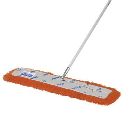 Oates Modarcylic Dust Mop Complete Set
