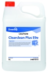 Diversey ClearClean Plus, Heavy Duty Degreaser, kitchen floor degreaser