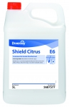 Diversey Shield Citrus Disinfectant Cleaner, Citrus spray and wipe, citrus cleaner