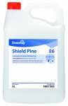 Diversey Shield Pine Disinfectant Cleaner, Pine disinfectant