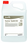 Diversey Suma Quick Dri A6 Rinse Aid, dishwasher rinse aid