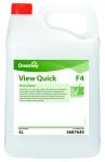Diversey View Quick Floor Care 5 Litre, floor cleaner, nutral floor cleaner