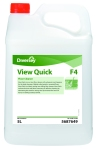 Diversey View Quick Floor Care 5 Litre, floor cleaner, nutral floor cleaner
