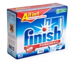 Finish Dishwashing Power Ball Lemon Tablets, dishwashing tablet, dish washing liquid, dishwashing powder