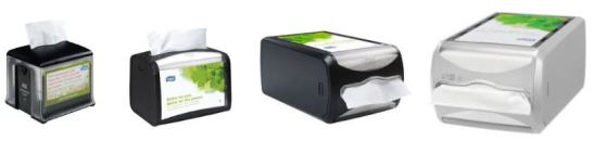 tork napkin dispensers