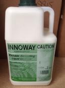 8837 Cream scouring, liquid cleanser