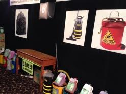 CleanNZ Expo 2014 INNOWAY
