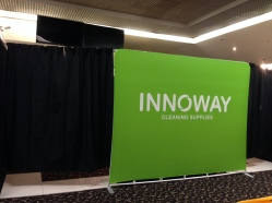 CleanExpo INNOWAY Stand 14