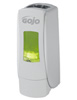 Gojo ADX7 dispenser white 8780-06_t, Gojo products auckland, Gojo for school
