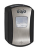 Gojo foam hand soap dispenser Chrome 1388-04_t, gojo handwash system, gojo auckland, school cleaning supplies