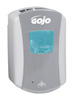Gojo foam hand soap dispenser Grey 1384-04_t, gojo auckland, school cleaning supplies auckland