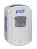 Gojo Purell Dispenser and Refill, Purell, Gojo Hand Soap, Gojo hand sanitizer