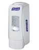 Purell ADX-7 Hand Sanitizer Foam Dispenser White 8720-06_t, Gojo foam hand sanitizer, Gojo products Auckland