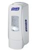 Purell ADX-7 Hand Sanitizer Foam Dispenser White 8720-06_t, Gojo foam hand sanitizer, Gojo products Auckland