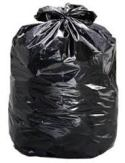 rubbish bags, tear top rubbish bags, 60L rubbish bags