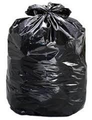 rubbish bags, tear top rubbish bags, 80L, 120L rubbish bags, bin liner