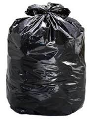 rubbish bags, tear top rubbish bags, 80L, 120L rubbish bags, bin liner