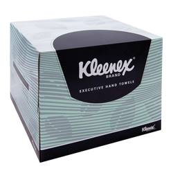 Kimberly Clark Kleenex executive hand towels 4480, kimberly clark hand towels, kc kleenex executive hand towels