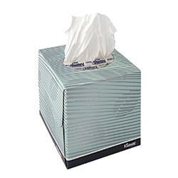 Kimberly Clark Kleenex Facial Tissue 4721, kleenex facial tissue cube