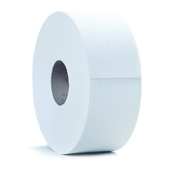 kleenex compact jumbo roll toilet tissue 5749