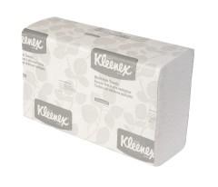 kimberly clark hand toweks auckland, Kleenex multifold hand towel 1890, kimberley clark kleenex multifold hand towel nz