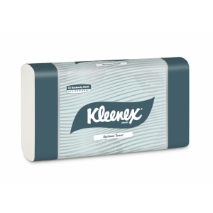 kimberly clark hand towels nz, kleenex optimum hand towel 4456, kimberly clark kleenex optimum hand towels