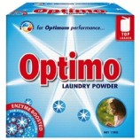 OPTIMO LAUNDRY POWDER 12KG