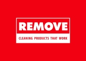 REMOVE LOGO-cleaning products
