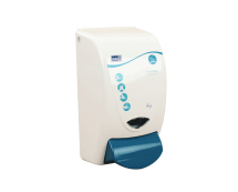 FLORA FREE CLEANSE DISPENSER, Deb Cleanse Antibac 1000 , FloraFree Mild Foaming 1L Hand Wash