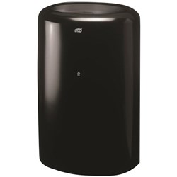 Tork B1 Rubbish Bin 50L Black 563008