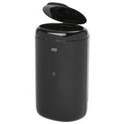 Tork B3 Mini Toilet Rubbish Bin 5L Black 564008