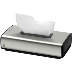 Tork F1 Tissue Dispenser 460013 Stainless Steel