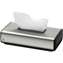 Tork F1 Tissue Dispenser 460013 Stainless Steel