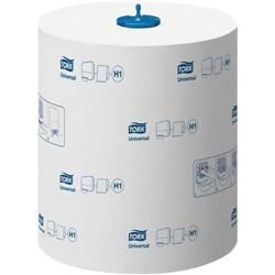 Tork H1 Matic Universal Hand Towel Roll 1ply White 290059, Tork hand towel roll 1ply Universal