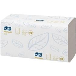 Tork Multifold Hand Towel, Tork H2 Premium Xpress Soft Hand Towel 2ply 100289, tork multifold premium hand towel