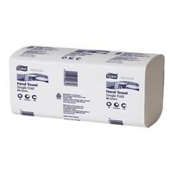 Tork Wide Fold hand towel, Tork H3 Advanced Centrefold Hand Towel 1ply 2170360
